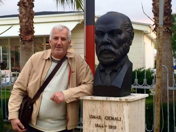 Me Ismail Qemal Vlorën