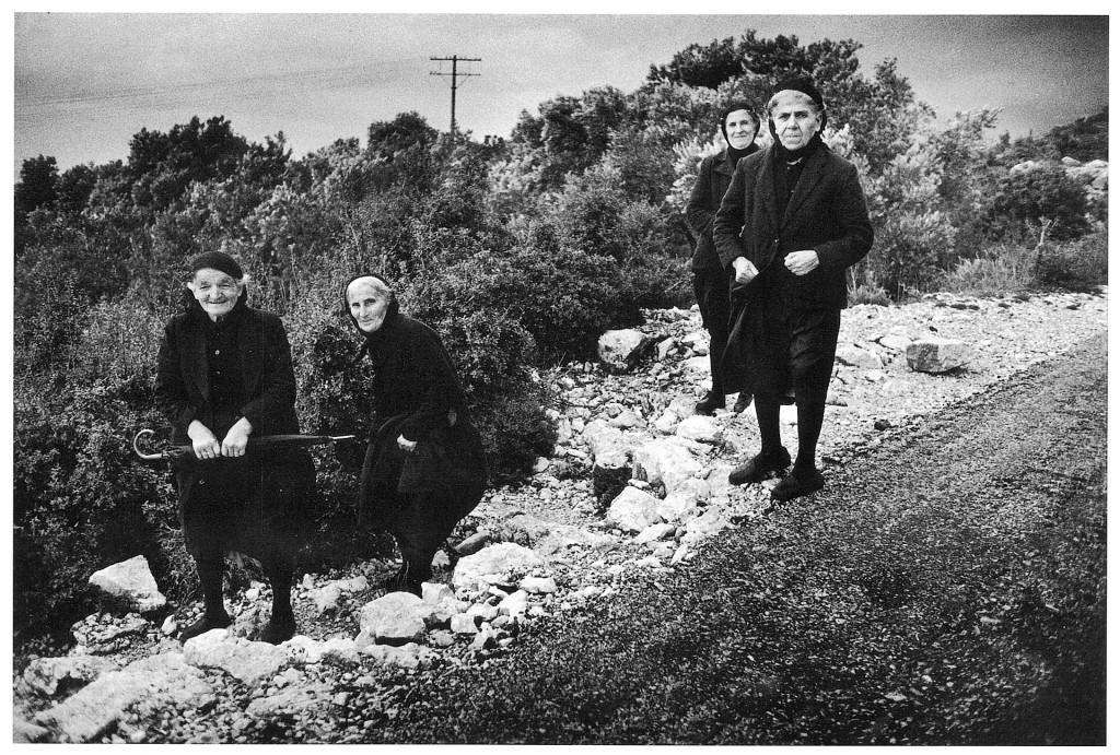Gratë e Bregut (foto jutta benzeberg)