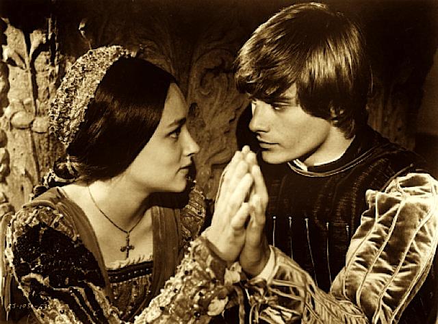 Romeo dhe Xhulieta