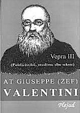 At Zef Valentini - Vepra e III