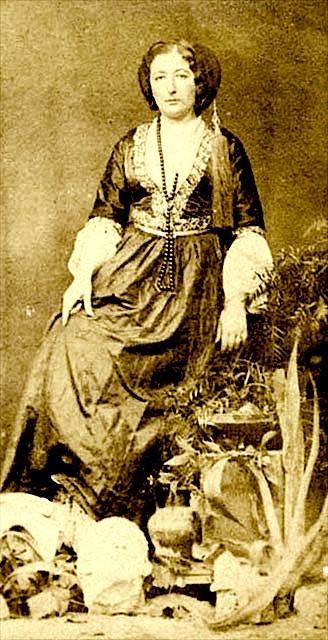 Dora d'Istria - Mbretëreshë e Kulturës Europiane