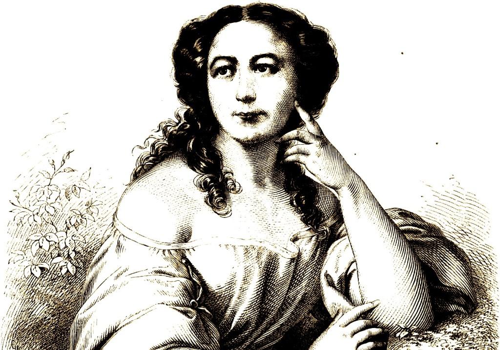Elena Gjika - Dora d'Istria (1828-1888)