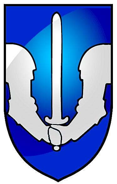 Heraldika e Familjes Fisnike Dushmani