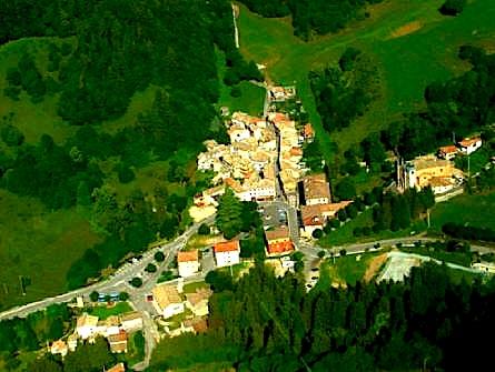 Ferrara di Montebaldo