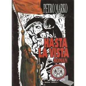 "Petro Marko - Romani ""Hasta la Vista"""