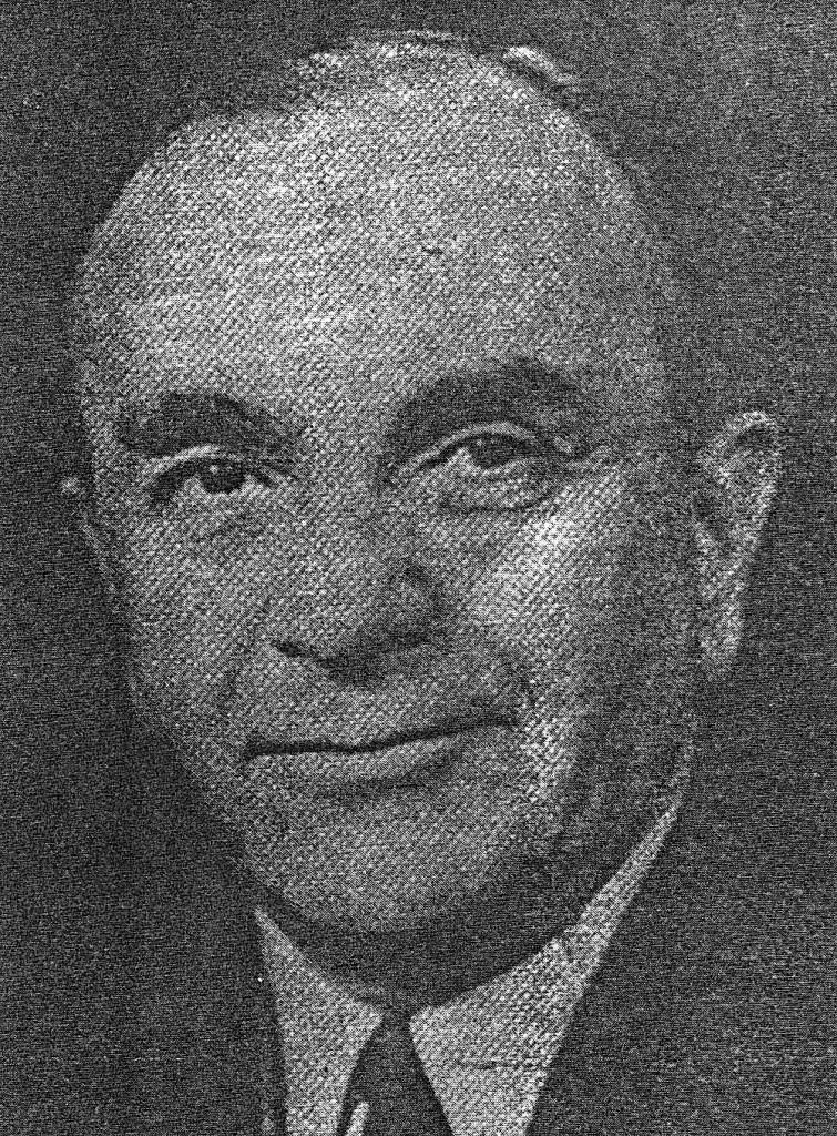 Profesor Stavro Skendi (1906-1989)