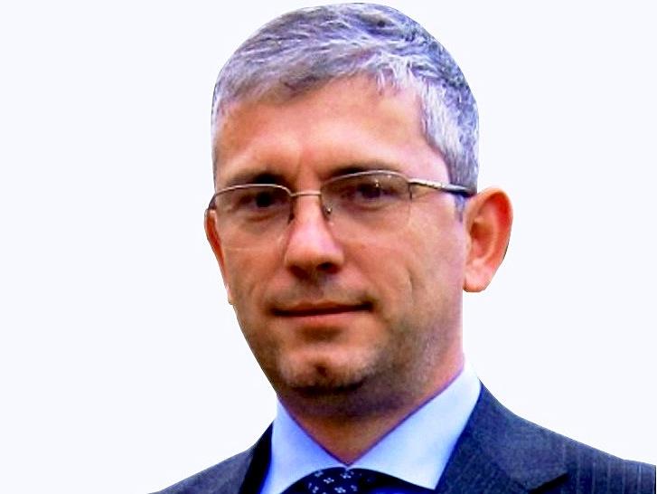 Ardian Ndreca