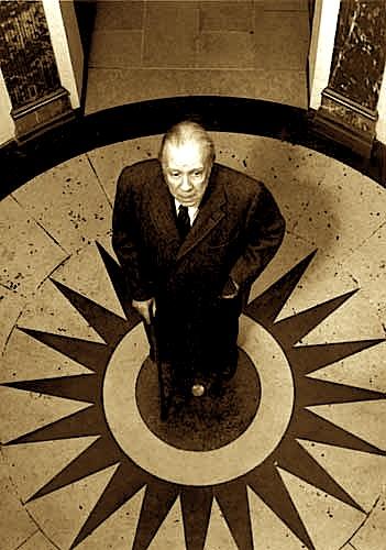 Shkrimtari Jorgo Luis Borges