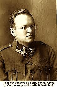Maximilian Lambertz (1882-1963)