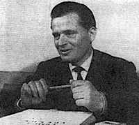 Shkrimtari Jakov Xoxa (1923-1979)