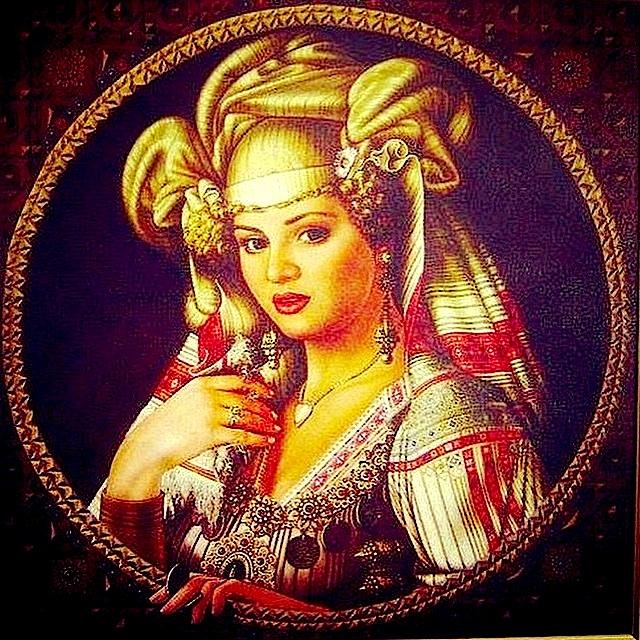 Jerina (Irena) Dushmani