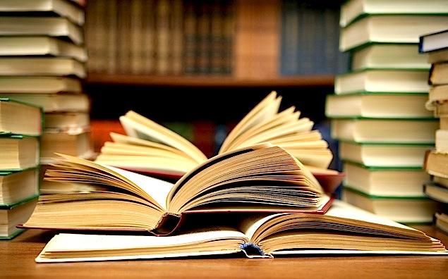 Bota e Librit