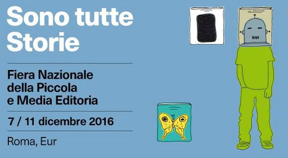 Più-Libri-Più-Liberi - Roma 2016