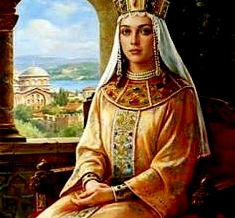 Princesha Jerina Dushmani