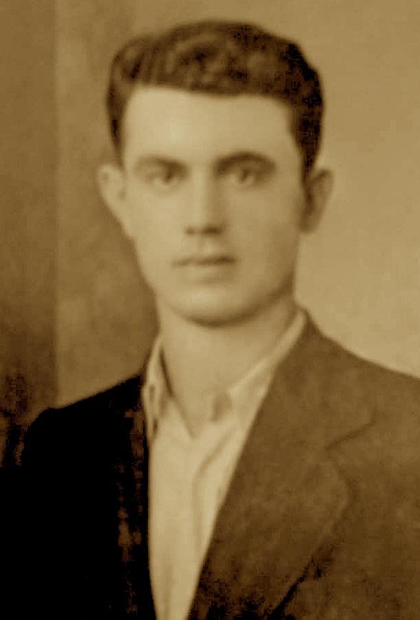 Aqif Kashahu (1910-1947)