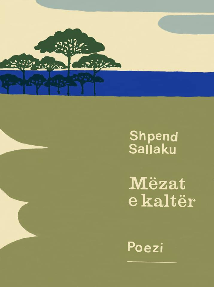 Shpend Sollaku - Mëzat e kaltërt 1987