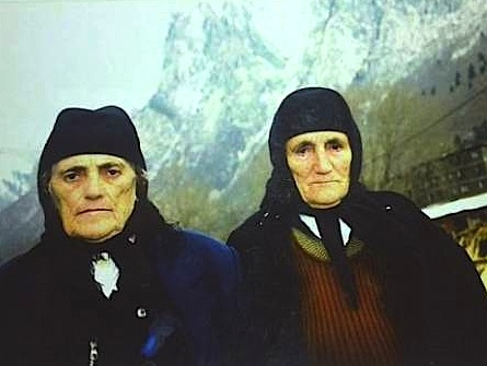 Dy Kunatat Gjikola