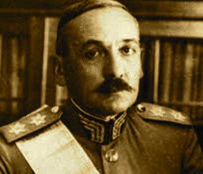 Gjenerali Pangallos