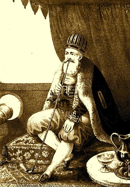 Ali Pashe Tepelena