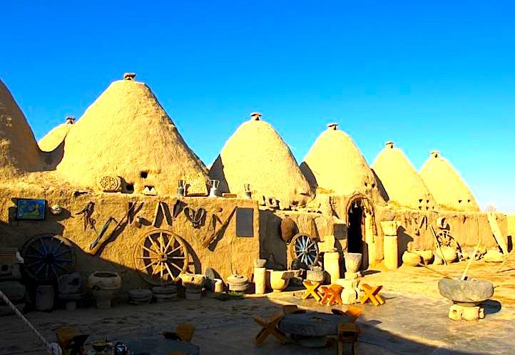 Cappadocia dhe  Mbretëritë e Lashta