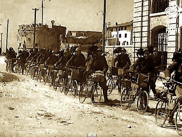 Pushtimi Italian - 7 prill 1939, Durres