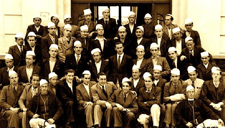 Mësuesit e parë shqiptarë në Tetovë (1941-1944)