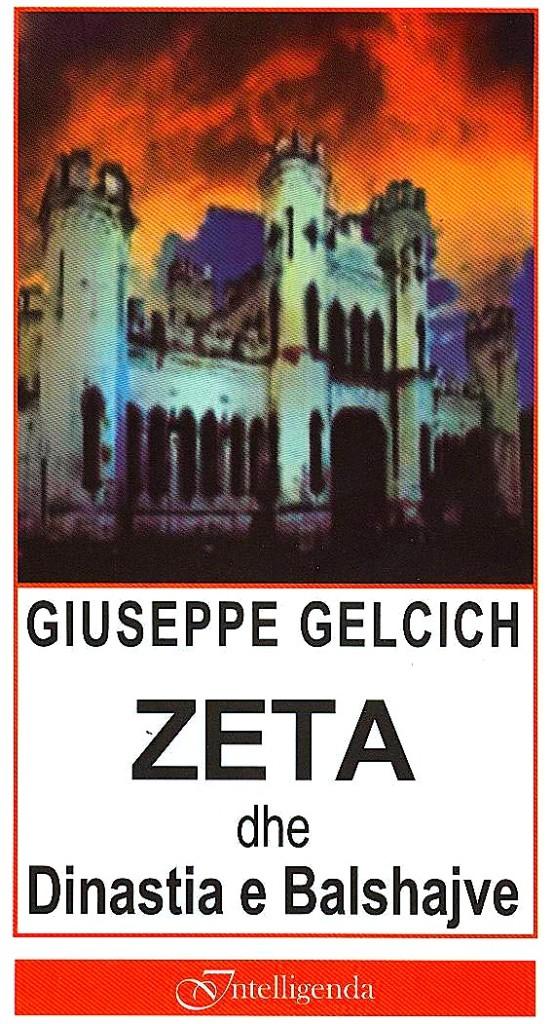 Giuseppe Gelcich - Dinastia e Balshajve