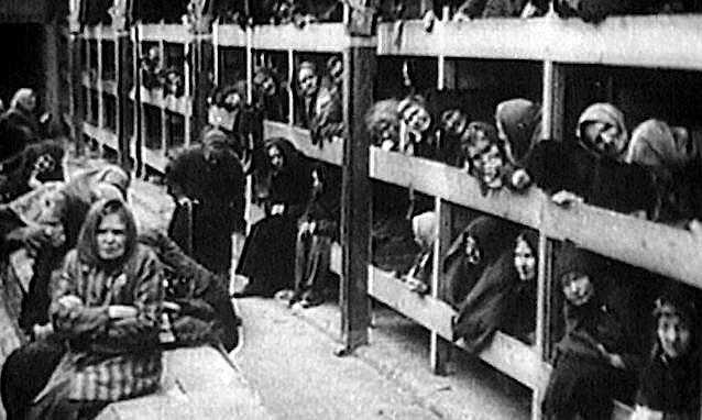 Holokausto - Tragjedia e madhe e Nazizmit