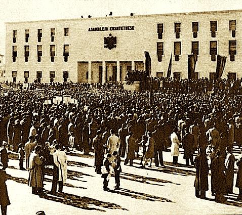 11 Janar 1946 - R. P. SH