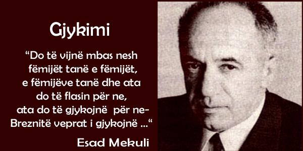 Esat Mekuli (1916-1993)