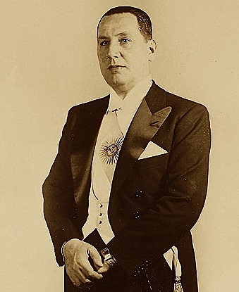 Juan Domingo Perón (1895-1974)