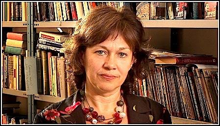 Dubravka Stojanoviç - Proferore e Historisë në Universitetin e Beogradit
