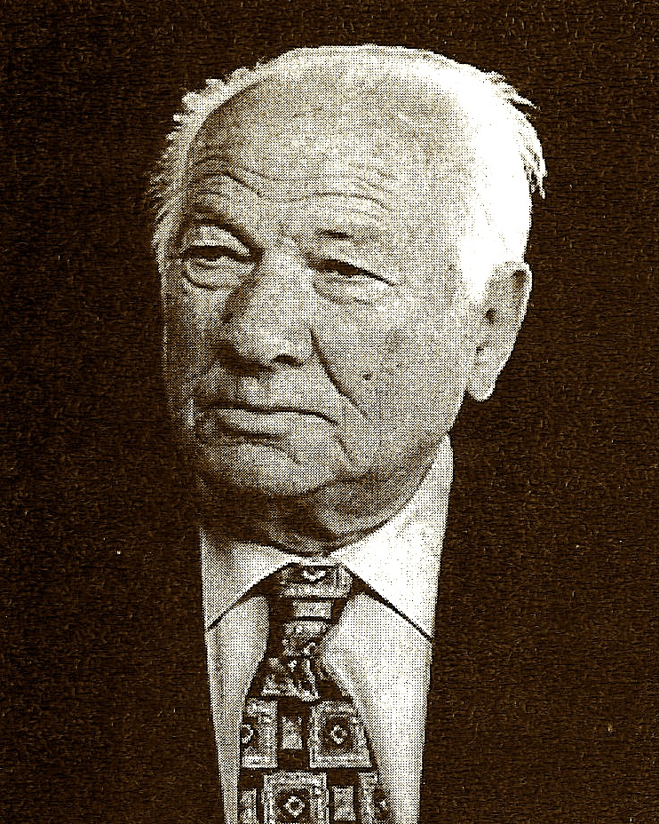 Lazer Radi (1916-1998)