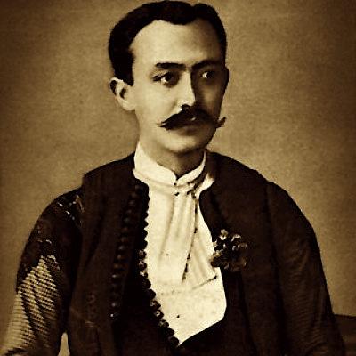 Palok Kurti (1860-1920)