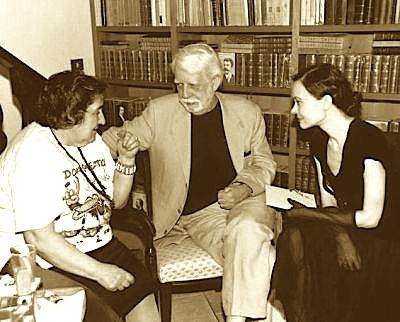Poetet - Alda Merini, Giovanni Raboni, Patrizia Valduga