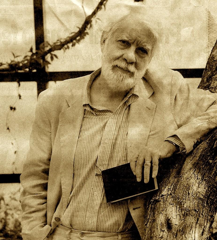 Poeti Giovanni Raboni (1932-2004)
