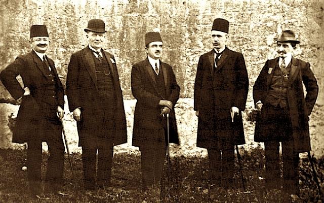 Vrionet - nga Familjet e Aristokracisë Shqiptare