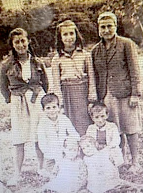 Mbas vrasjes së Jonuz Kacelit - 7 fëmijët e tij përfunduan internimeve
