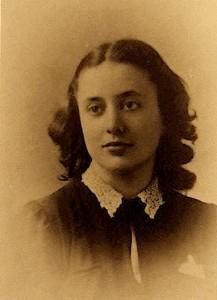 Musine Kokalari (1917-1983)