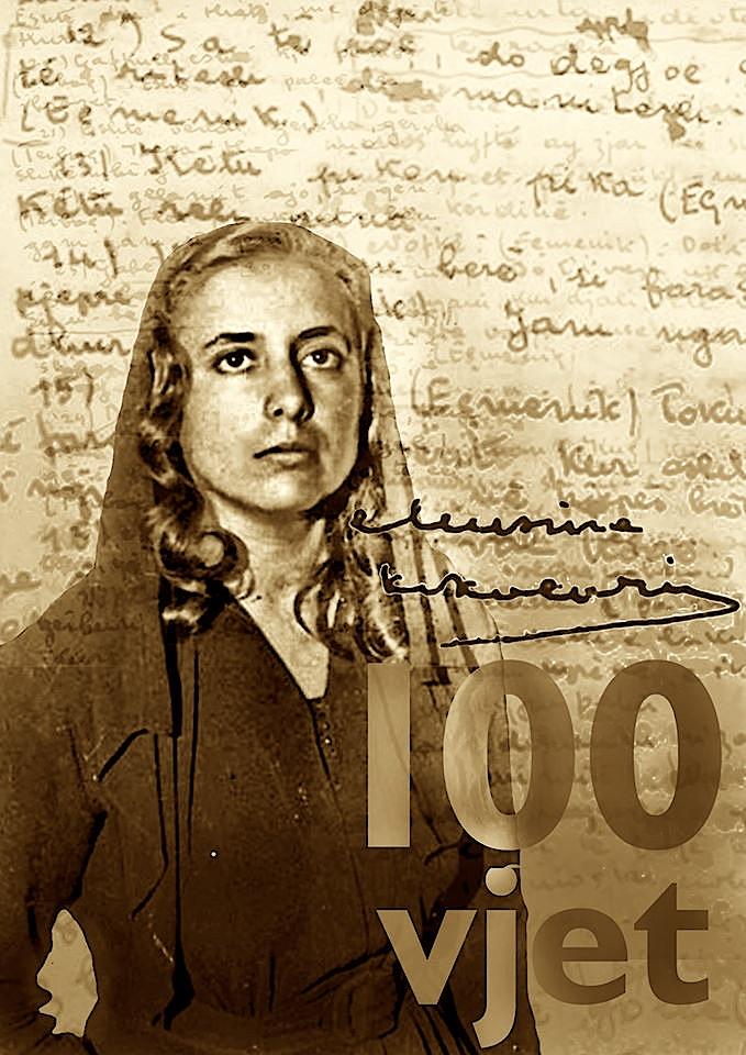 Musine Kokalari 100 Vjetori (1917 - 2017)