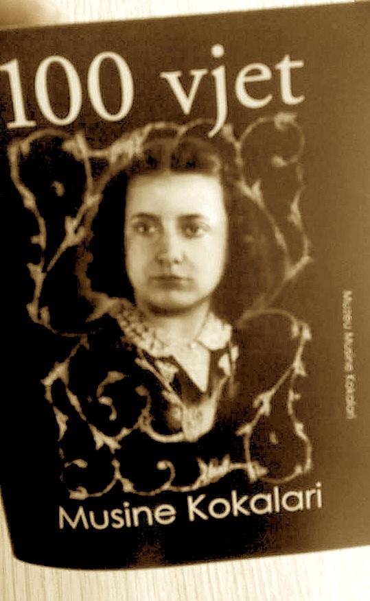Musine Kokalari (1917-2017) - 100 Vjetori