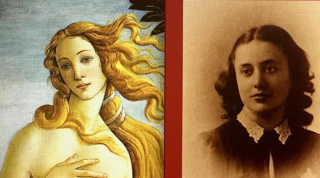 Botticelli dhe Musineja