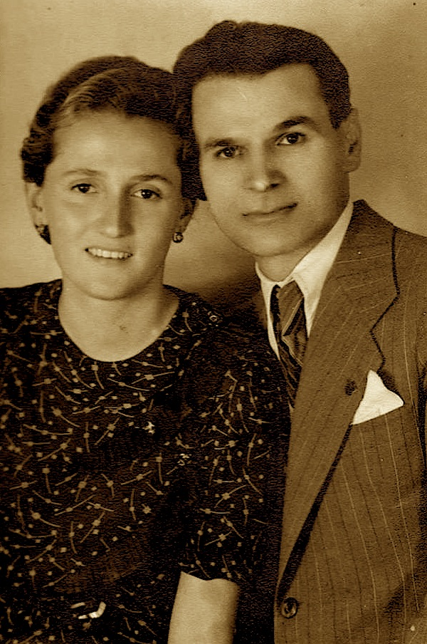 Lasgush Poradeci dhe Nafije Mema