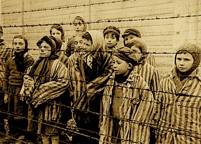 Masakrimi i ebrenjve nga nazizmi