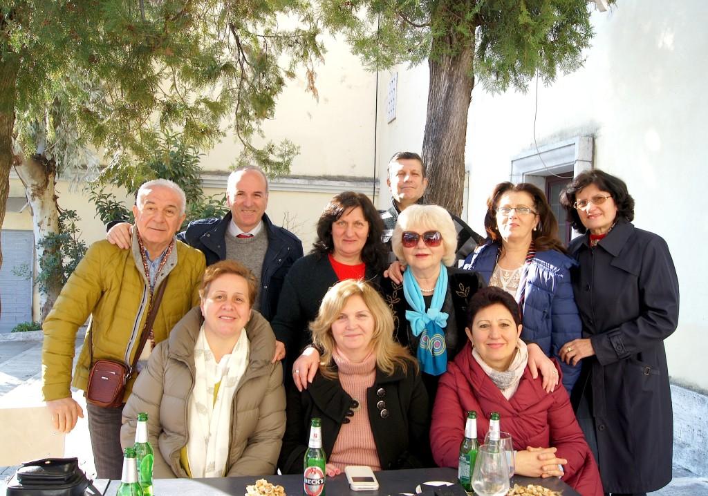 Grupi i Punës i Dokumentarit