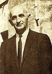 Prof. Dr. Rexhep Krasniqi (1906-1999)