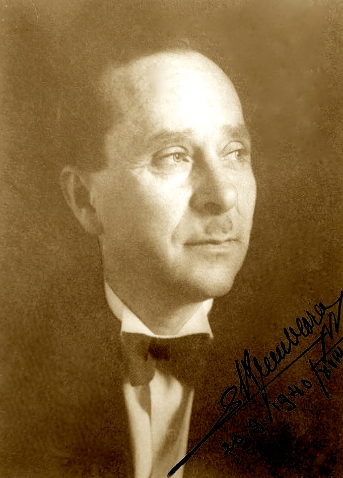 Eqrem Bej Vlora (1885-1964)