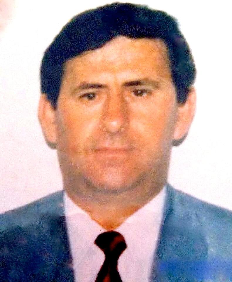 Bujar Kaloshi (1951-1996)
