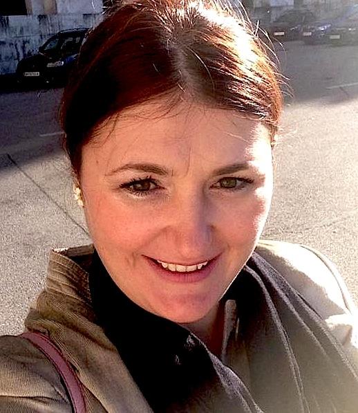 Viola Kaloshi