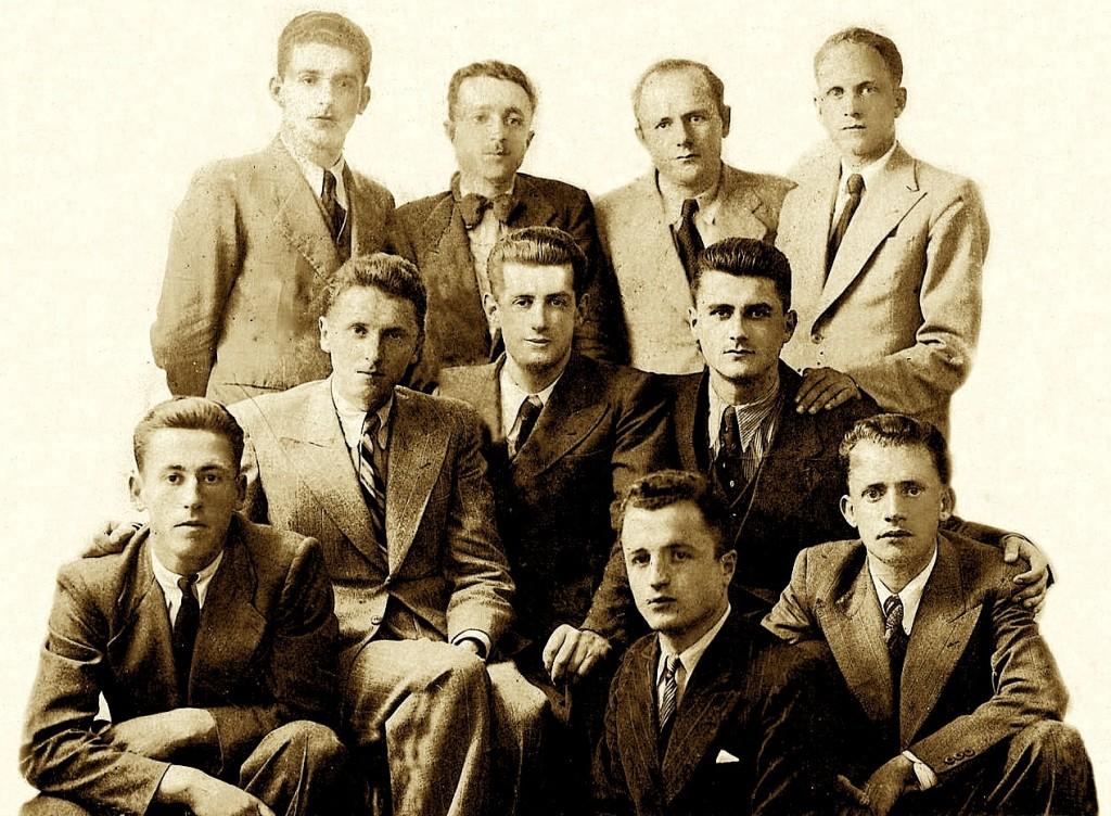 Studente shqiptare ne Monpelier